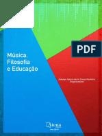 e Book Música Filosofia e Educação 1