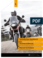 Technical Manual 2015