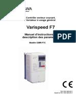 Manuel en Francais (TOF-S616!55!1)