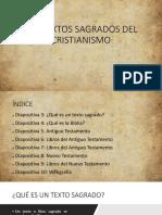 Los Textos Sagrados del Cristianismo