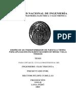 DISEÑO DE REACTOR DE NEUTRO