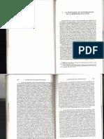 Habermas - Pretensión de Universalidad de La Hermenéutica