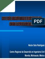 Héctor Soto Rodríguez. Centro Regional de Desarrollo en Ingeniería Civil Morelia, Michoacán, México.pdf