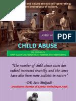 3. Child Abuse