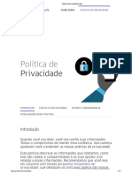 Privacy Policy 2017 Pt BR 1a1127210a