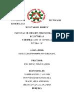 9 B-  SISTEMAS DE INFORMACION- GRUPO#4- ASPECTOS ETICOS Y SOCIALES DE LOS SISTEMAS DE INFORMACION.docx