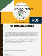 Nicaragua Mexico