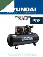 HYAC200C