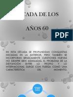 DÉCADA DE LOS 60.pptx