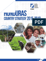 Honduras Country Strategy V07