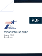 Bridge Detailing Guide