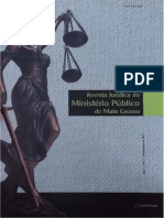 A Dogmática Jurídico-penal Em Questão - Possibilidades e Limites No Século XXI