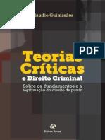O Recurso Ao Direito Penal Do Inimigo Como Instrumento de Comunicação Política