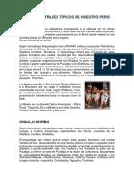 DANZAS Y TRAJES TÍPICOS DE NUESTRO PERÚ.docx