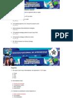 Solution Evidencia 2 Workshop Distribution Channels