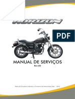 Manual de Servicos Horizon 150 Rev00 29052015174544