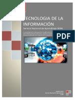 Tecnologia de La Información