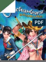 Onechanbara Wii - Walk Through Final Edit
