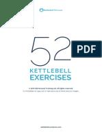 52 Kettlebell Exercises