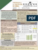 PosterCaie_CAMISERIA_INGLESA_PROAÑO_SOSAPANTA_