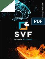 Catalogue SVF