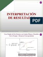 INTERPRETACION DE RESULTADOS DE METODOS GEOFISICOS