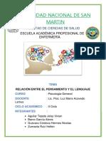 RELACIÓN ENTRE EL PENSAMIENTO Y EL LENGUAJE.docx