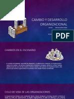 Cambio y desarrollo organizacional.pptx
