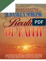 Basilea Schlink Realities of Faith