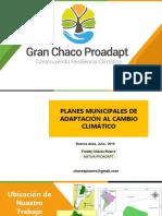 Presentación SICCLIMA Freddy Chavez