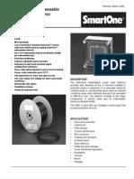 K-73-02 Addressable Linear Heath Detector 10-7-14