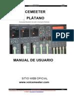 2.VoicemeeterBanana UserManual.en.Es