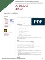 EL MUNDO DE LAS MATEMÁTICAS_ GUIA N° 8 - GRADO SÉPTIMO - RAZONES Y PROPORCIONES