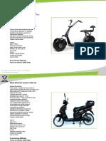 Catalogo Voltamotors