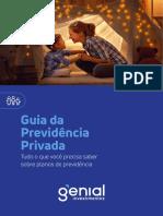 PDF Guia da Previdência Privada