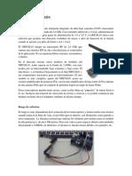 Reporte Modulos NRF24L01