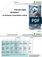 RCM Tecnologias BENDER_es