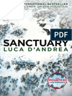 Sanctuary by Luca D'Andrea