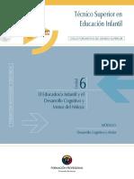 UD 06 Educador Infantil