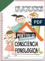 Alfabetizar Consciência Fonologica 2