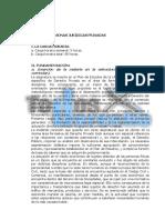 31.B-Personas Jurídicas Privadas, Barreiro