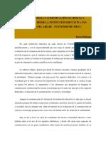 Doris Rubiano Ensayo Evaluacion de La Comunicacion de La Ciencia