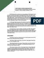 IC Level 2 Report, 2000 IC, Confidential Minutes, Etc_Redacted