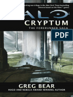 1- Halo - Cryptum