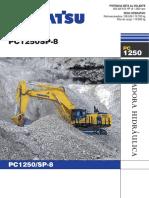 Excavadora PC 1250.pdf