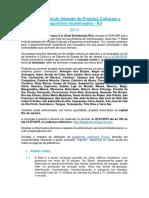 Regulamento Edital Enel RJ 2019
