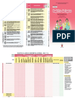 Kit Evaluacion Registro Logros 4to Primaria Matematica 1trimestre Entrada (1)