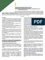 Convocatoria de Asignación de Funciones de ATP Estatal Ciclo Escolar 2018 2019