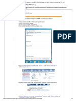 [Tutorial] Como Acessar a Rede Wi-Fi UFPE_ (Windows 7) - FAQ - Central de Serviços de TIC - NTI