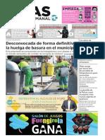 Mijas Semanal nº847 Del 12 al 18 de julio de 2019